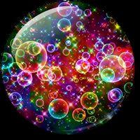 Bubbels Live Achtergrond icon