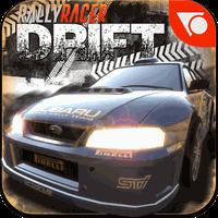 Ikona Rally Racer Drift
