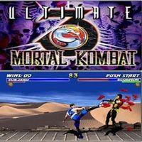 Icoană apk Ultimate Mortal Kombat 3