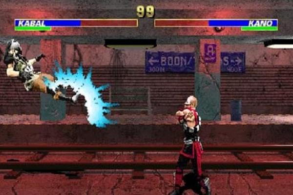 Baixar Ultimate Mortal Kombat 3 1 0 APK Android grátis