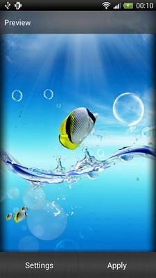 Scarica Lapk Di Mare Sfondo Animato 71 Gratuitamente Per Android