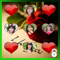 Amor Pattern Lock Screen  APK