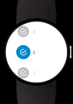 Image 3 of Documents for Android Wear