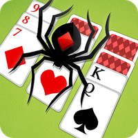Ikona Spider Solitaire 2