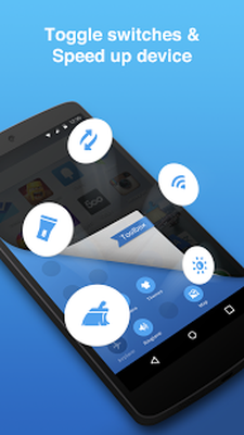lazy swipe apk for android 2.3