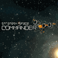 Ícone do apk Strategy Space Commander