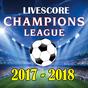 Livescore Championship 2017 - 2018 1.5