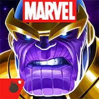 Marvel Contest of Champions Simgesi