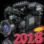 4K Zoom Camera 19.18