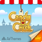 Candy Crush Android Theme 1.8