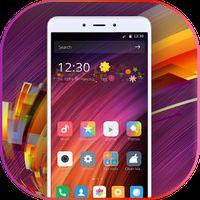 Icône apk Thème pour Redmi Note 4