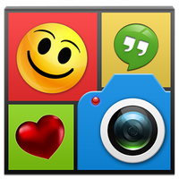 Icono de Editor de Fotocollages
