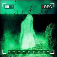Ícone do apk fantasma Câmara Detector piada