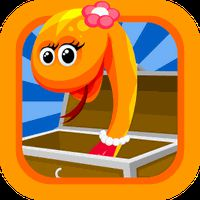 Schatzkiste | Kinderbuch APK Icon