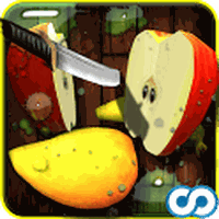 Ikona apk Fruit Cutter