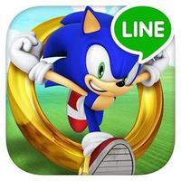LINE SONIC DASH S apk icon