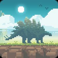 Icône de Tiny Dino World: Return