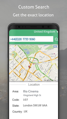 Download True Call Mobile Locator - GPS Tracker 1 13 free APK Android