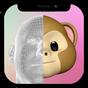 Animoji IPHONEX emojis  APK