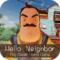 Hello Neighbor Levels Crash Alpha 4 for Help 1.4 APK