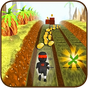 Subway Run Ninja Rush 3.2.1
