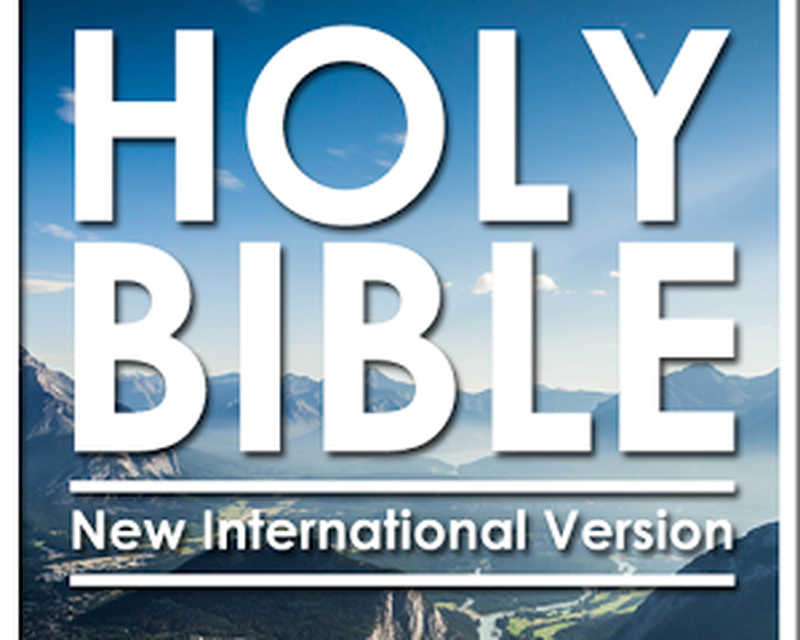Niv Bible: Free Offline Bible Android - Free Download Niv