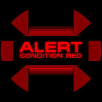 ST: Red Alert Wallpaper Icon
