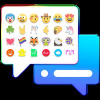 Icône de SMS Messenger –  SMS Planifié