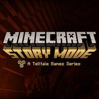 Иконка Minecraft: Story Mode