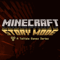 Ícone do Minecraft: Story Mode