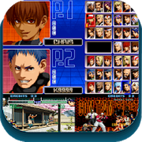 Ícone do apk Tips King of Fighters 2002 magic plus 2 kof 2002