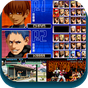 Tips King of Fighters 2002 magic plus 2 kof 2002  APK