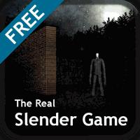 Ícone do apk Slender Man