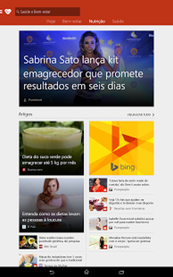Msn Salute Benessere Apk Download Gratis Per Android