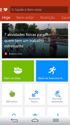 Msn Salute Benessere Apk Download Gratis Per Android
