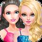 Glam Doll Salon: BFF Mall Date 1.1 APK