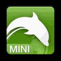 Ícone do apk Dolphin Browser® Mini