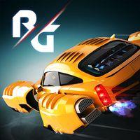 ไอคอนของ Rival Gears Racing