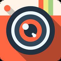 Ícone do InstaCam - Camera for Selfie