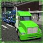 Transporte Cargas do Driver 3D 1.4