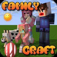 Family Craft: Creativity apk icono