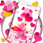 Розовая клавиатура любви 1.224.1