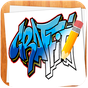 How to Draw Graffitis 5.0