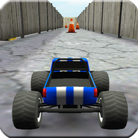 Toy Truck Rally 3D 아이콘