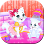 Kitty Love Cat Furry Makeover - Fluffy Pet Salon 1.1 APK
