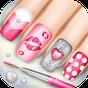 Игры для девочек ногти 3D 8.0.1