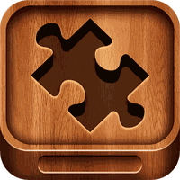 Real Legpuzzels Jigsaw Puzzles icon