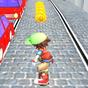 Subway Hoverboard Run 1.0 APK