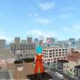 Goku Revolution Fighters 1.0 APK