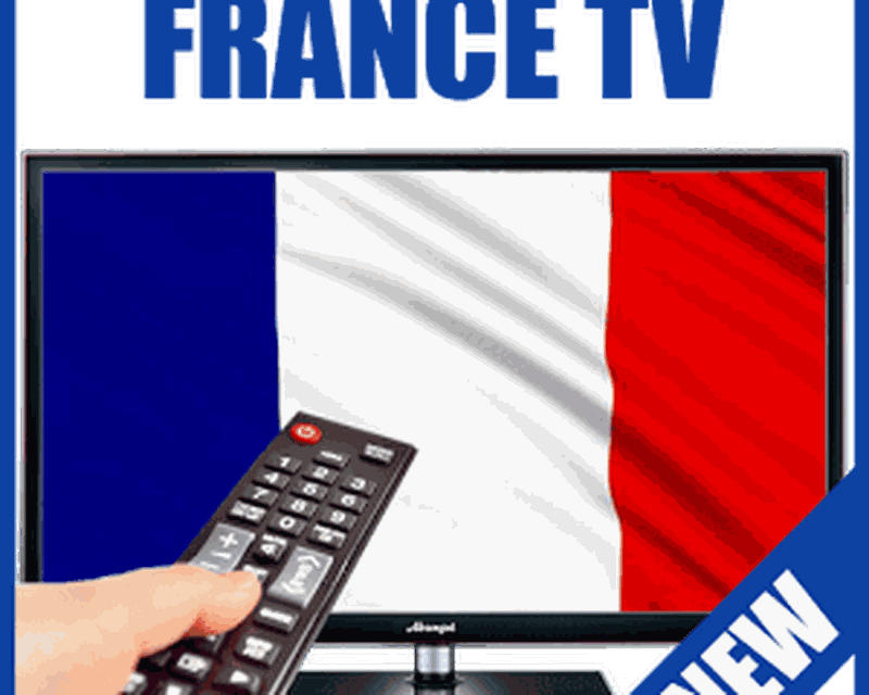 TéléchargezTNT France TV Live Streaming 1 1 APK gratuit pour votre